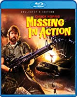 Missing in Action/ [Blu-ray] [Import]