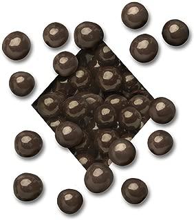 Koppers Chocolate Raspberry Cordials, 5-Pound Bag