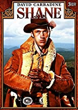 Shane: The Complete Series