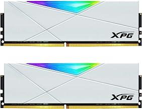XPG DDR4 D50 RGB 16GB (2x8GB) 3200MHz PC4-25600 U-DIMM...