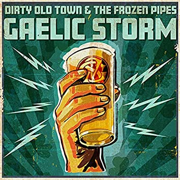 Dirty Old Town & the Frozen Pipes