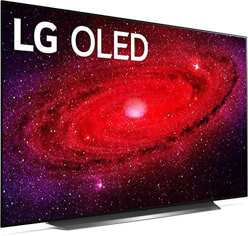 LG OLED55CX9LA 139 cm (55 Zoll) OLED Fernseher (4K, Dual Triple Tuner (DVB-T2/T,-C,-S2/S), Dolby Vision, Dolby Atmos, Cinema HDR, 100 Hz, Smart TV) [Modelljahr 2020] - 11