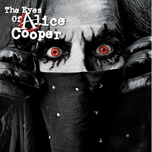 Eyes of Alice Cooper [Vinilo]