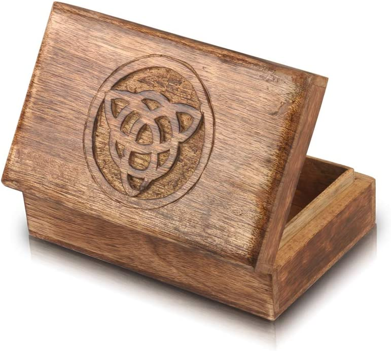 Great Birthday Price reduction Boston Mall Gift Ideas Handmade Jewelry Decorative Box Wooden