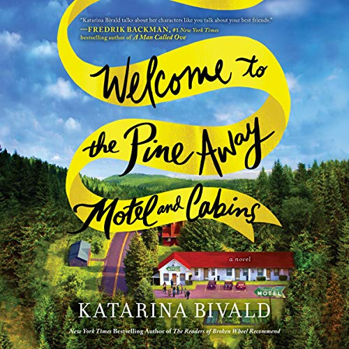 Welcome to the Pine Away Motel and Cabins cover art