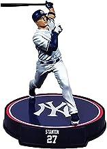 "MLB Giancarlo Stanton (New York Yankees) Premium Sports Artifacts (PSA), 6"" Baseball Figure"