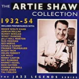 The Artie Shaw Collection 1932