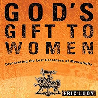 God's Gift to Women audiobook cover art