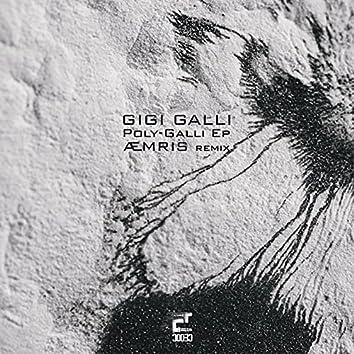 Poly Galli ep