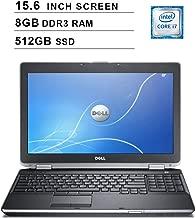 Best dell latitude business laptop Reviews