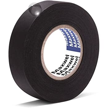 15 Meters Wires Fabric Tape High temperature Protection Loom Harness Tape