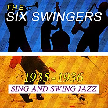 1935 - 1936 Sing and Swing Jazz