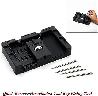 FidgetFidget Portable Car Folding Remote Flip Key Pin Removal/Installation Repair Fixing Tool