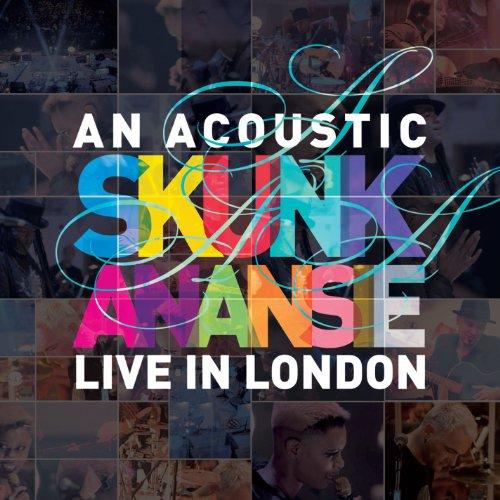 An Acoustic Skunk Anansie Live [Blu-ray]