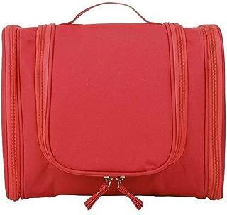 Travel Cosmetic Makeup Bag Toiletry Case Hanging Storage Large Bag Organizer