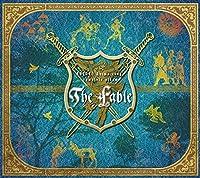 "KOTOKO Anime song's complete album ""The Fable""(初回限定盤 3CD+Blu-ray)"