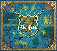 "【Amazon.co.jp限定】KOTOKO Anime song's complete album ""The Fable""(初回限定盤 3CD+Bl..."