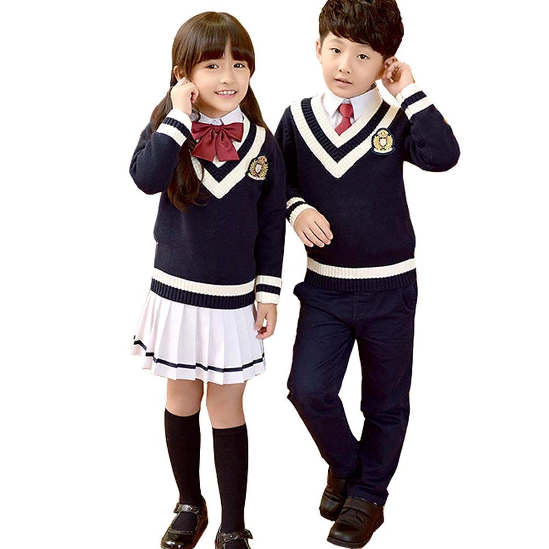 キッズスーツ 上下セット 5点セット 男の子 女の子スーツキッズ 欧米風 小学生 制服 卒業式 スーツ 学生服女の子スーツ 卒業式 入学式 ファッション