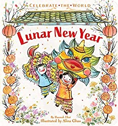 Celebrate the World: Lunar New Year