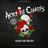 Bleed the Freaks (Transparent Red Vinyl) [VINYL] [Vinilo]
