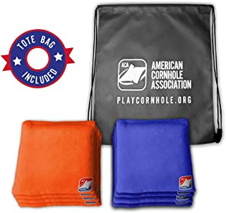 Official Cornhole Bags from The American Cornhole Association 6