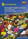 Blumenmischung Bauerngarten Rabatte und Beete...