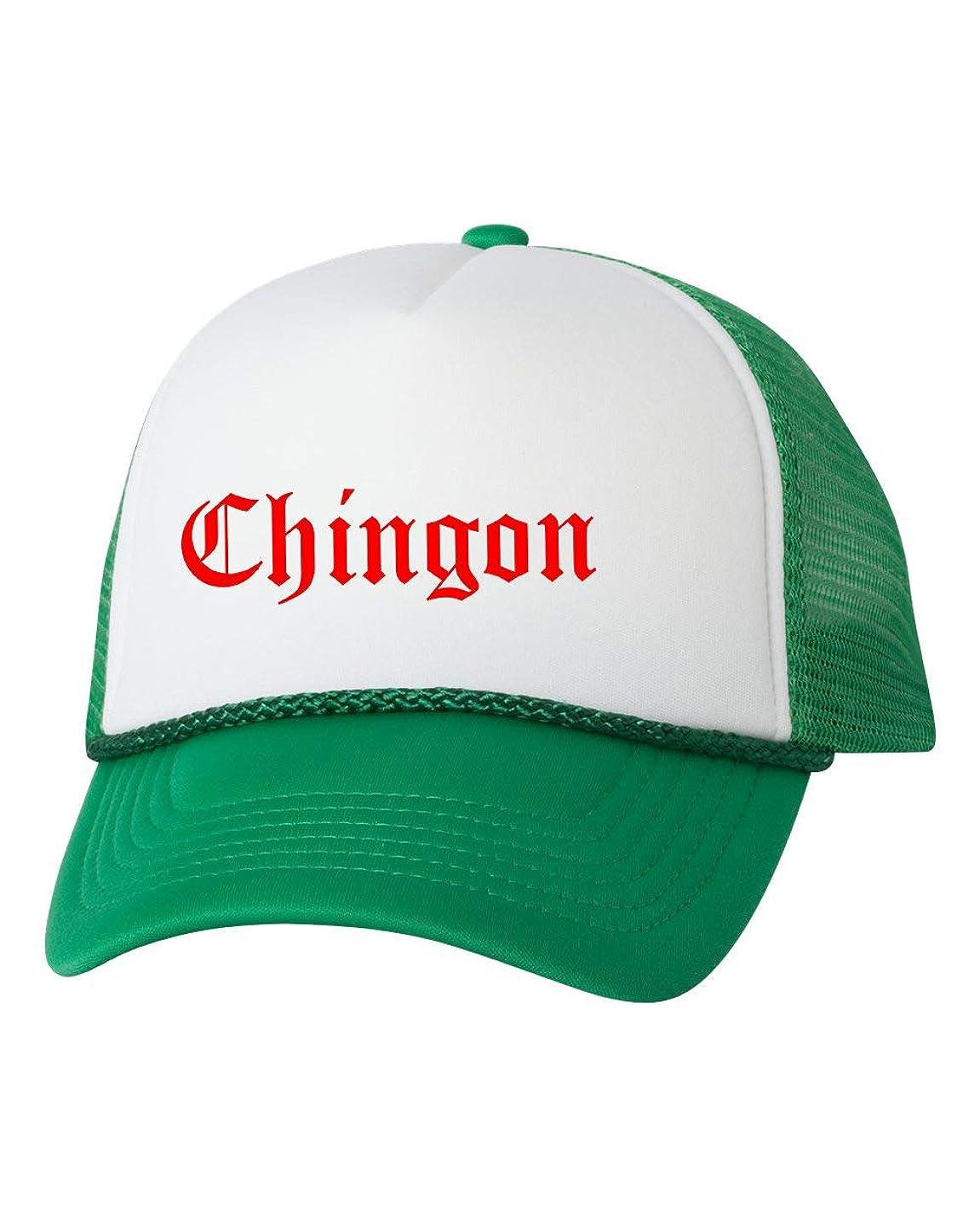 Ameritrends Chingon Trucker Hat Cap Adjustable Snapback New
