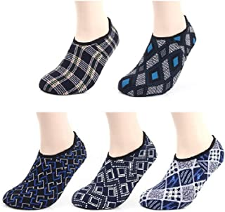 Men's Very Warm Winter Korean Traditional Socks Fashionable Affordable Napping Plush Socks