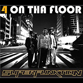 4 On Tha Floor (feat. DJ Keithdeath)