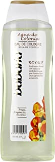 Babaria - Royale - Agua De Colonia 600 ml