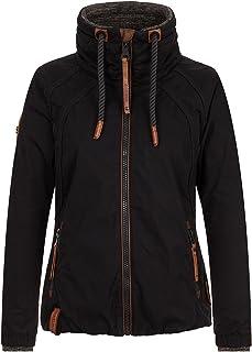 Suchergebnis Auf Amazon De Fur Naketano Sweatjacke Damen Damen Bekleidung