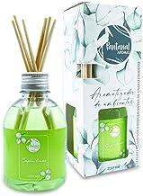 Aromatizador de Ambiente Capim Limão 270 ml Pantanal Aromas