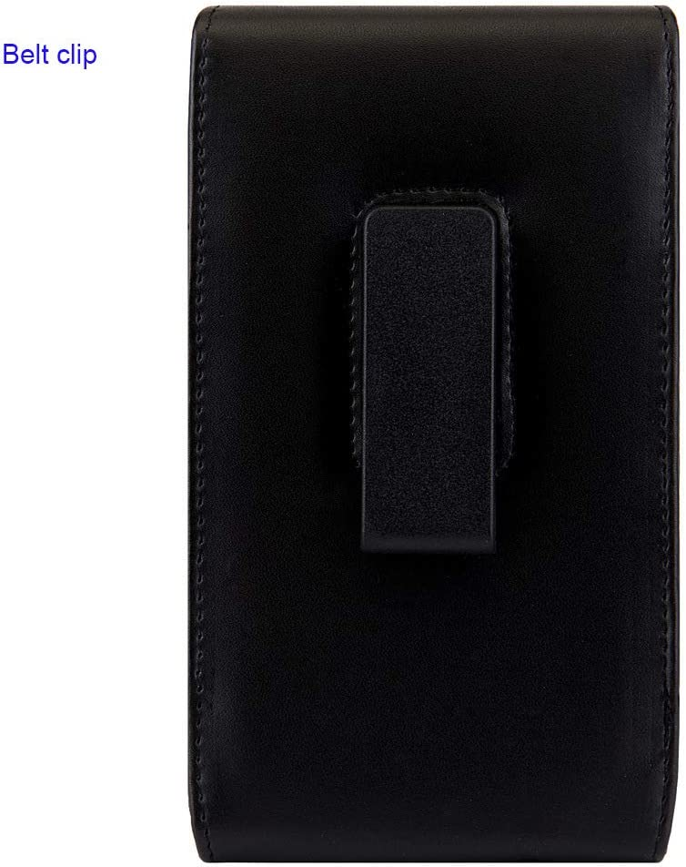 Cell Phone Vertical Holster Belt Clip Pouch Fit for Motorola Moto G50 5G, G60S G20 G50, G40 Fusion, G60 G100 G10 G30, G10 Power, E7 Power, E6i, G Power, G Play