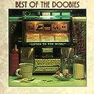 Best Of The Doobie Brothers (Vinyl)