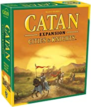 Catan: Cities & Knights Expansion – 5th Edition
