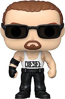 FunKo Pop!: WWE - Diesel (Styles May Vary)