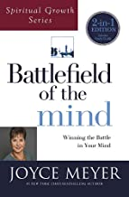 Battlefield of the Mind (Spiritual Growth Series): Winning the Battle in Your Mind PDF
