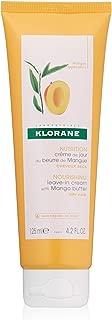 Best klorane mango leave in cream Reviews