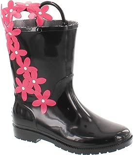 Yokids Girls Melinda Rain Boots