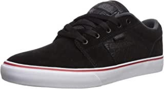 Etnies Men's Metal Mulisha Barge Ls Skate Shoe