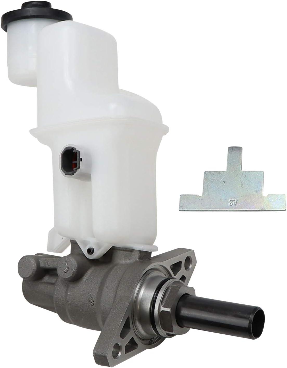 BECKARNLEY 072-9909 Choice Attention brand Brake Cylinder Master