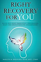Right Recovery For You (German Edition) Kindle Edition