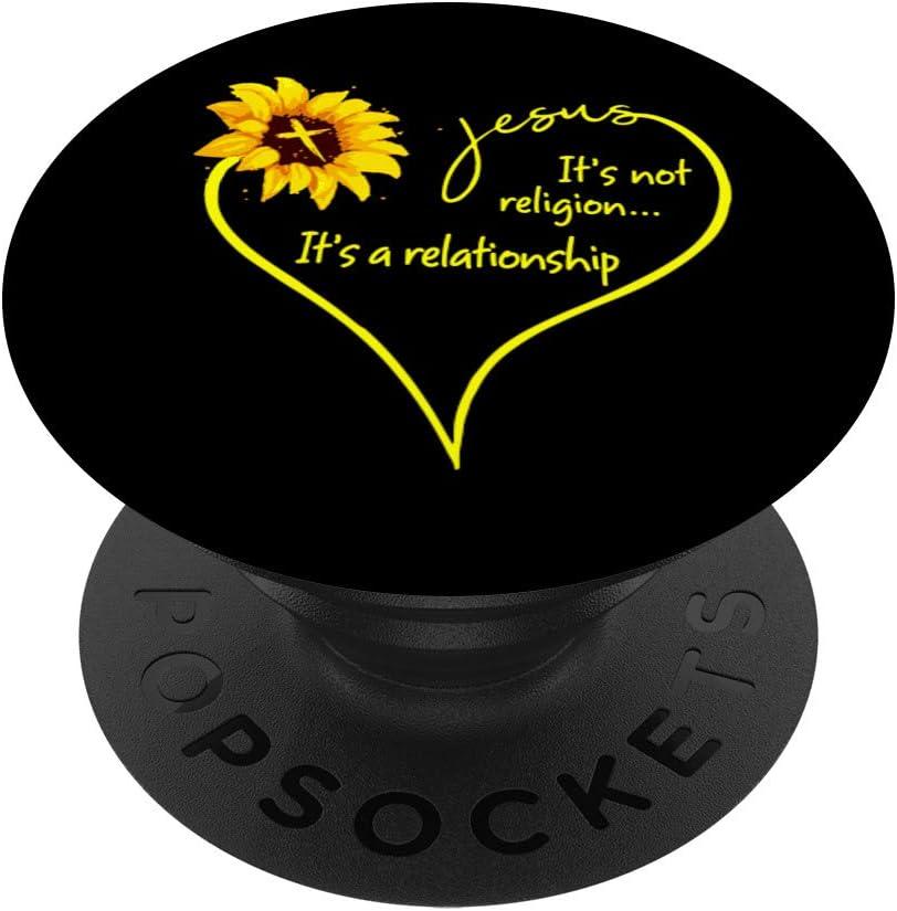Sunflower Jesus Shirt Relationship Tee Cheap mail order shopping Verse Bible Gifts God Pop online shopping
