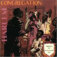 Harlem Congregation Live by HARLEM CONGREGATION