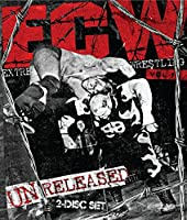 Wwe: Ecw Unreleased 1 [Blu-ray] [Import]