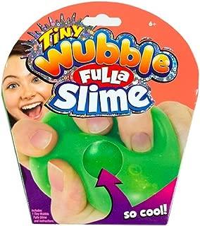 wubble bubble slime