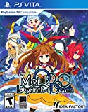 MeiQ: Labyrinth of Death - PlayStation Vita
