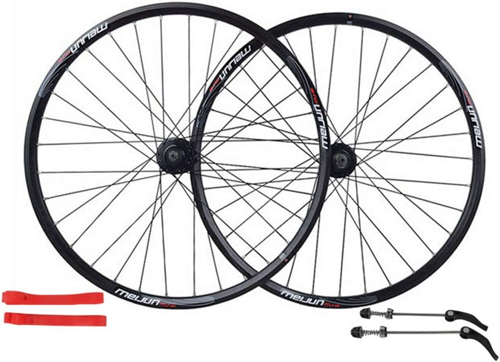 GXFWJD Bicycle free shipping Wheelset Free Shipping New 26