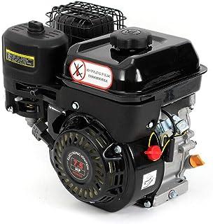 Motor de gasolina de 7,5 CV, 4 tiempos, motor de accionamiento, 5100 W, motor de arranque, refrigerado por aire, motor de ...