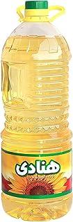 Hanady Mixed Oil 2.1 Liter
